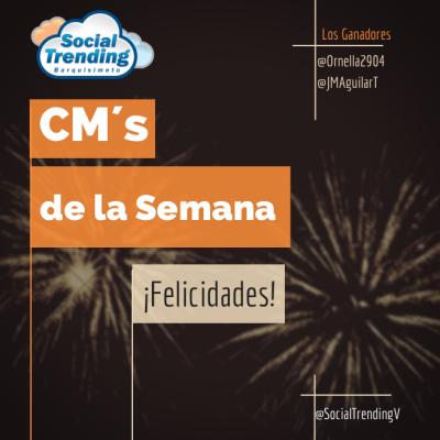 CMDeLaSemana