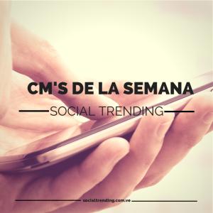 CM'S DE LA SEMANA (2)