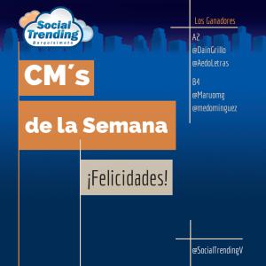 CM's de la Semana