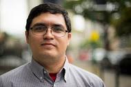 """En el 2013, Luis Carlos Díaz se hizo merecedor del premio Bobs como """"Mejor persona a seguir en español"""" en Twitter."""