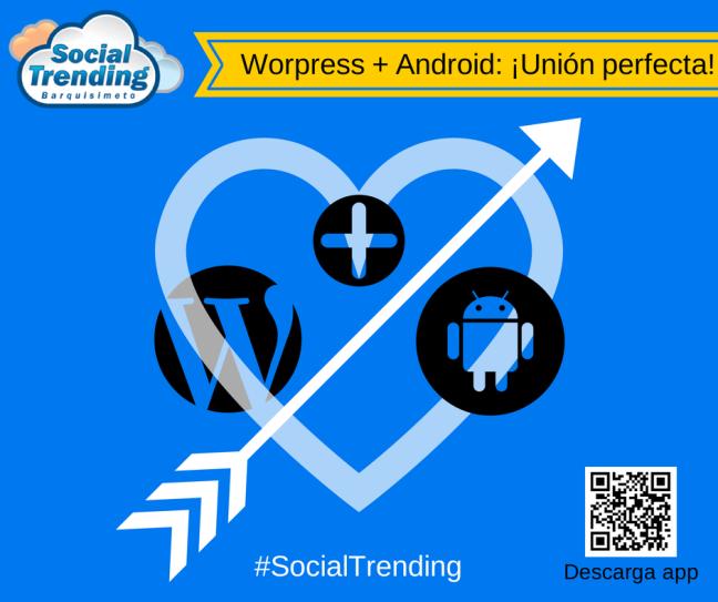 worpress + android unidos perfectamente