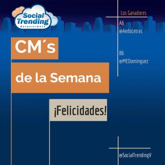 CM de la semana-Semana6
