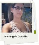 Mariángela González