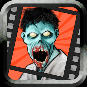 Zombie Booth
