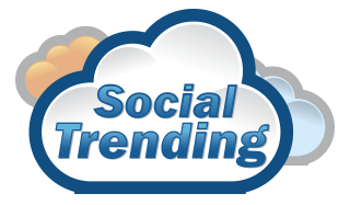 SocialTrending - base (Wordpress LOGO)